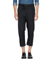 oamc 3/4-length shorts
