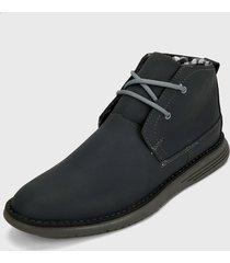 zapato casual azul monserrate