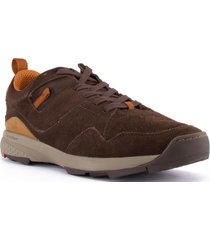 zapatilla boulder casual chocolate rockford