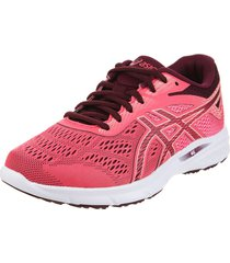 zapatilla  rosa asics gel-excite 6 a