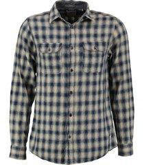 jack & jones stevig zacht slim fit overhemd