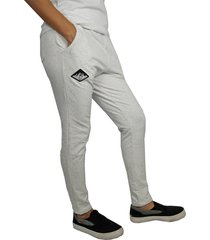 pantalón blanco buxter jogger bink