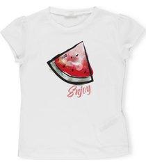 liu-jo watermelon t-shirt