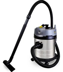 aspirador de pó e líquido kärcher nt 2000, 1400 watts - 110 volts