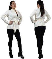 casaco trench coat feminino clássico - feminino