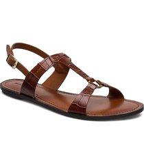 beechum sandal shoes summer shoes flat sandals brun gant