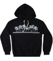 billabong juniors' skyline fleece hoodie