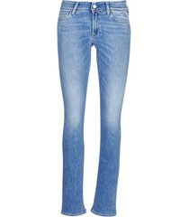 bootcut jeans replay luz bootcut