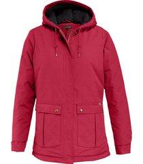 wolverine sedona jacket cardinal, size xxl