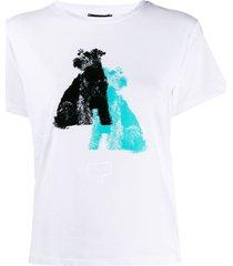 emporio armani t-shirts and polos t-shirt