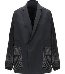 undercover blazers