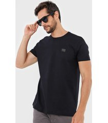 camiseta hang loose classic preto