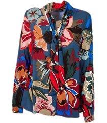taifun blouse 460054 / 11356 - size 38 / m