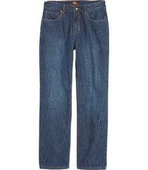 men's tommy bahama 'santorini' relaxed fit jeans, size 32 x 34 - blue