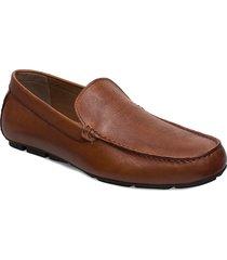 popchanka loafers låga skor brun aldo