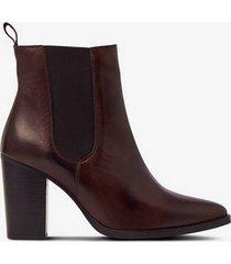 boots biajudia leather boot