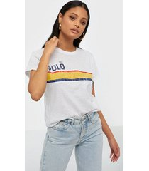 polo ralph lauren striped jersey tee t-shirts