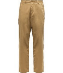 levi's made & crafted pantalone lmc relaxed beige