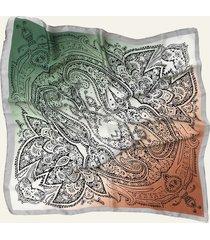 pañuelo multicolor nuevas historias ba1140-1536