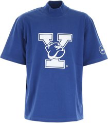 calvin klein yale univeristy t-shirt