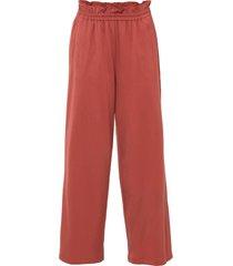 pantaloni a palazzo (rosso) - rainbow