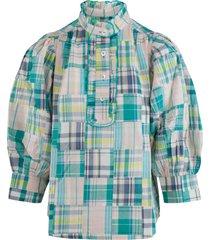 alama blouse