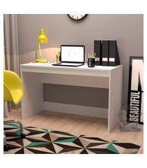 mesa escrivaninha escritório nova mobile b23