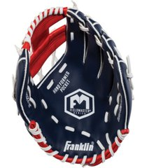 "franklin sports field master usa series 11.0"" baseball glove - right handed thrower"