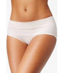 warner's no pinches no problems striped hipster underwear ru0501p