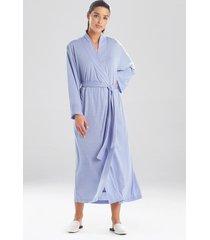 congo long sleep & lounge bath wrap robe, women's, size xs, n natori