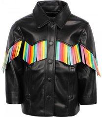 alter nappa jacket