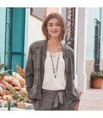 sweetgrass jacket - petites