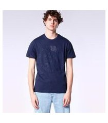 camiseta diesel t-joe-sq masculino