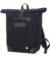 token waxed montrose backpack