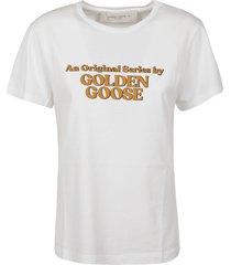 golden goose ania regular t-shirt