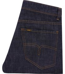 lois jeans marvin denim jeans - one wash 109-801