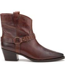 vintage foundry co women's mia bootie women's shoes