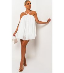 akira work it out flowy mini dress