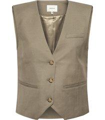 leejagz waistcoat vests knitted vests grön gestuz