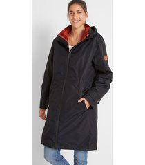 3-in-1 outdoor parka