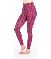 liv outdoor oaklyn printed legging