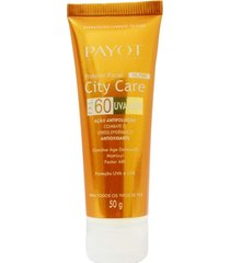payot clinicien city care protetor facial fps 60 50g
