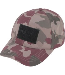 halo newline® hats