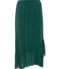 glittrig kjol