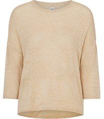 tröja tape yarn sweater
