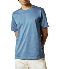 ted baker london funda t-shirt, size 6 in blue at nordstrom
