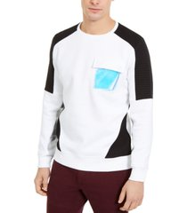 inc men's elevation sweatshirt, created for macy's