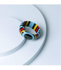 pulseira udaipur cor: multicolorido - tamanho: único