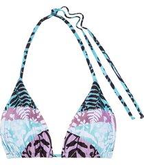 mara hoffman bikini tops