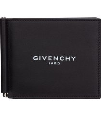 givenchy split wallet